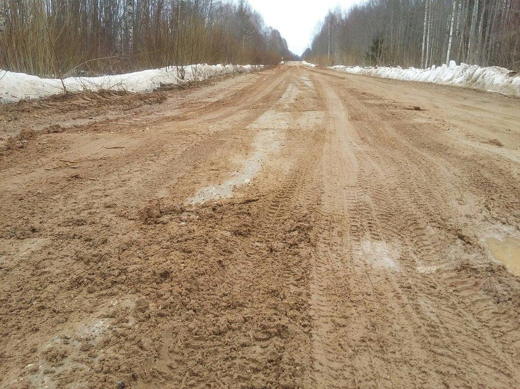 Дорогу на Сидоровку перекроют для большегрузов