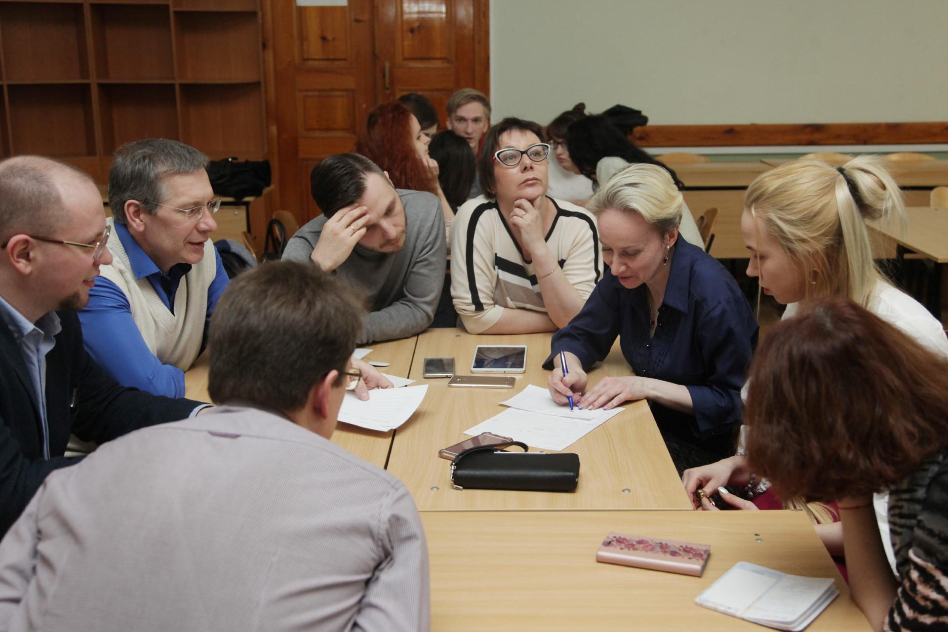 Студенты и сотрудники ВятГУ сразились в первой «Медиабитве»