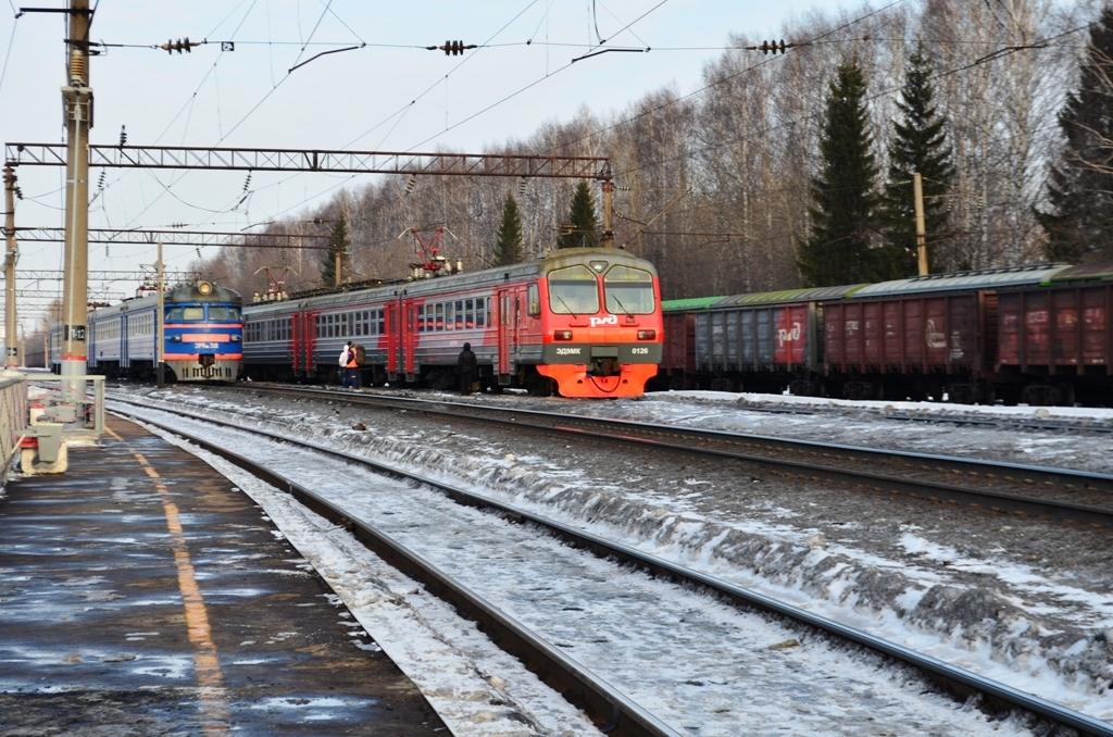В Кировской области появились дополнительные пригородные поезда