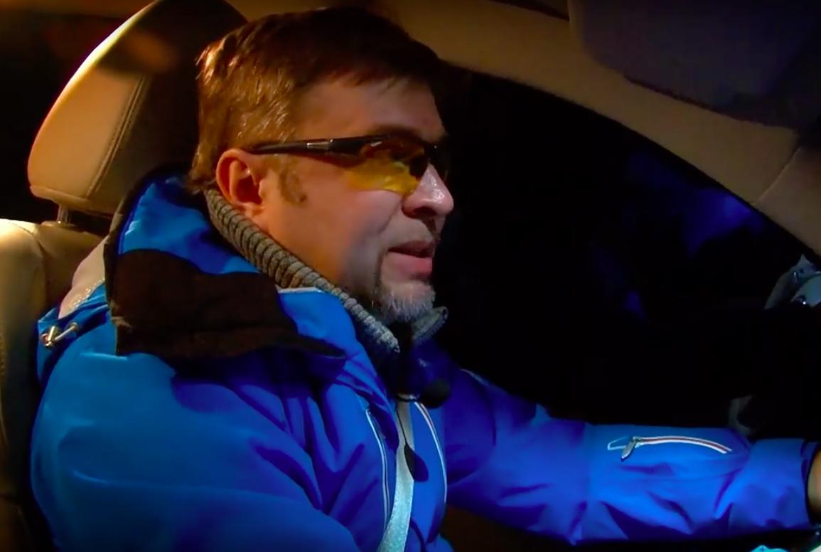 Путь купеческий: Вятка - Архангельск на Nissan X Trail (2 часть )