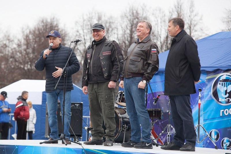 В Кирове откроется «Мотосезон-2018»