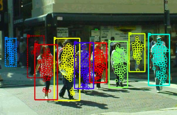 Камеры в кировских автобусах могут «научить» машинному зрению