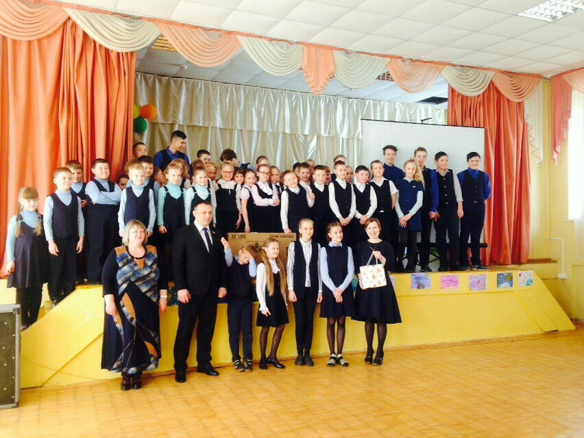 Дмитрий Никулин: «Мы должны быть преданны Родине, ответственны и горды за нее…»