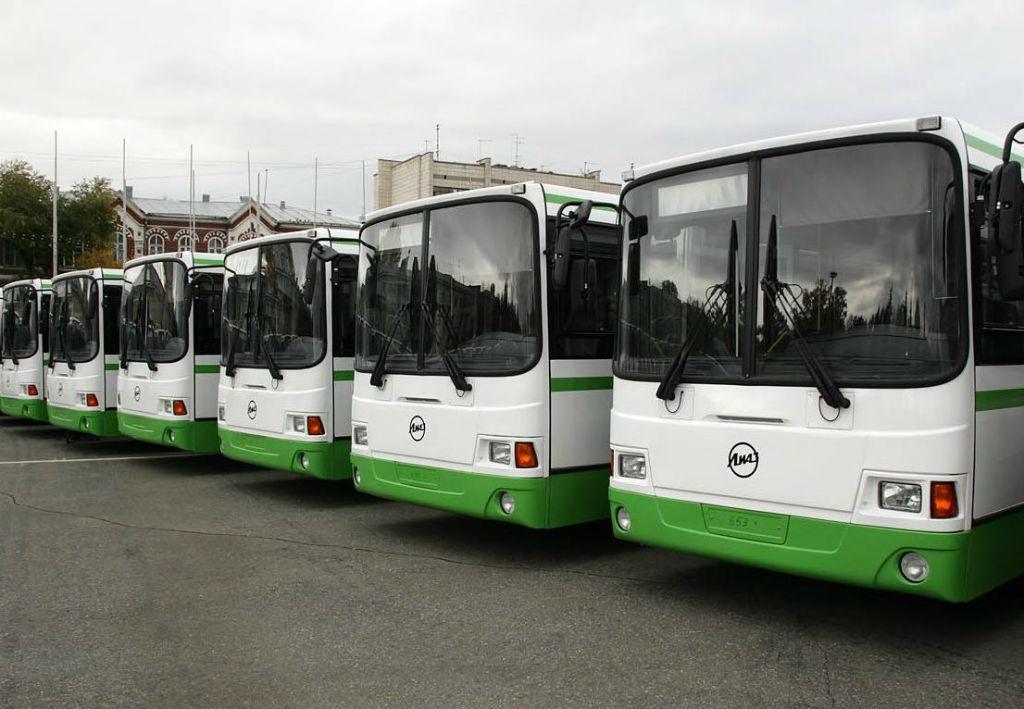 Для кировчан в Радоницу организуют транспортные перевозки до мест захоронения