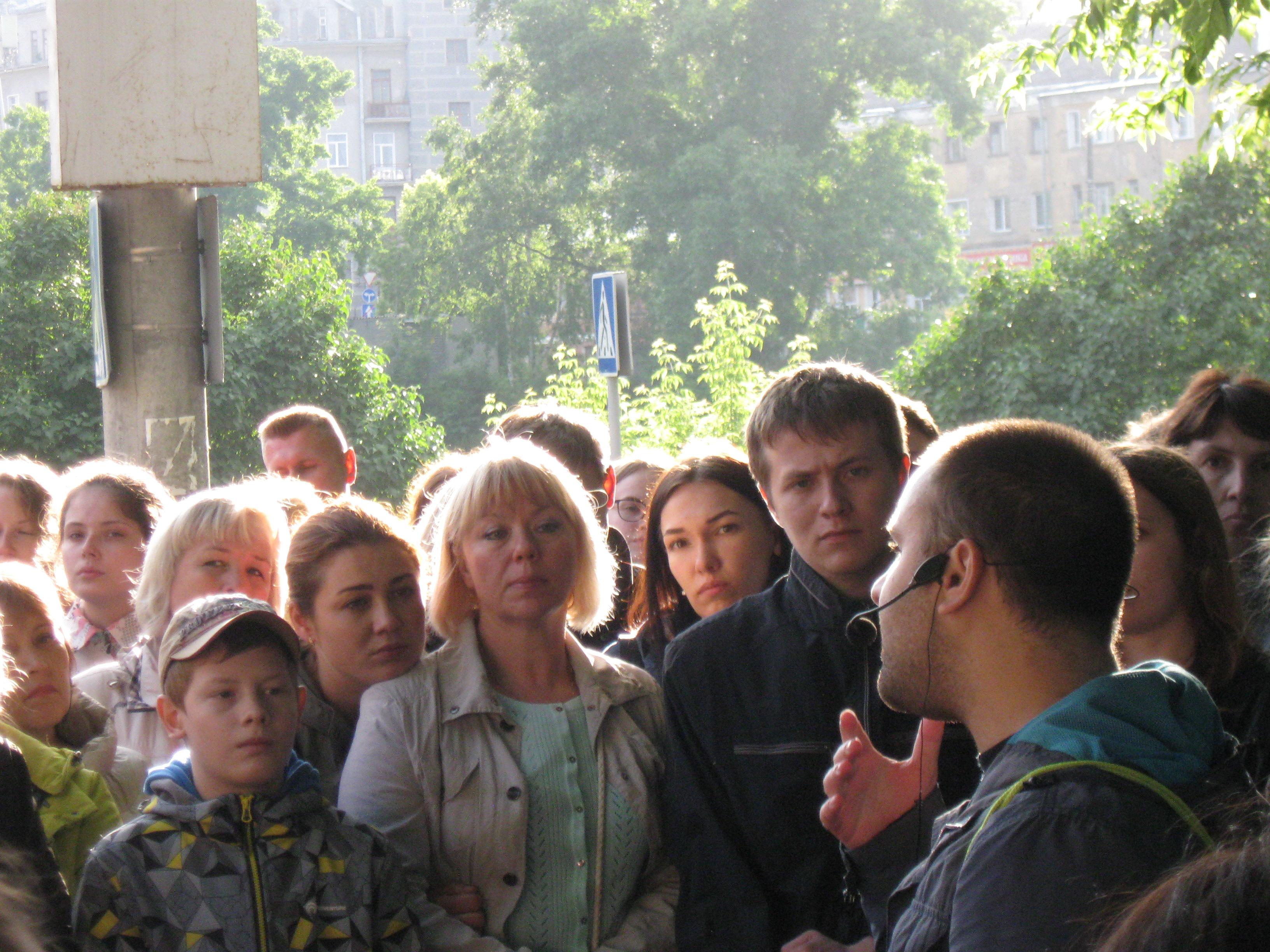 Антон Касанов возобновляет «Пешком по Вятке»