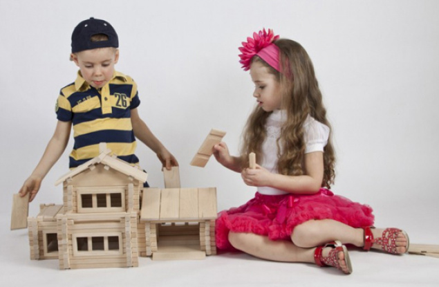 Кировским студентам предложили спроектировать спорткомплекс из дерева