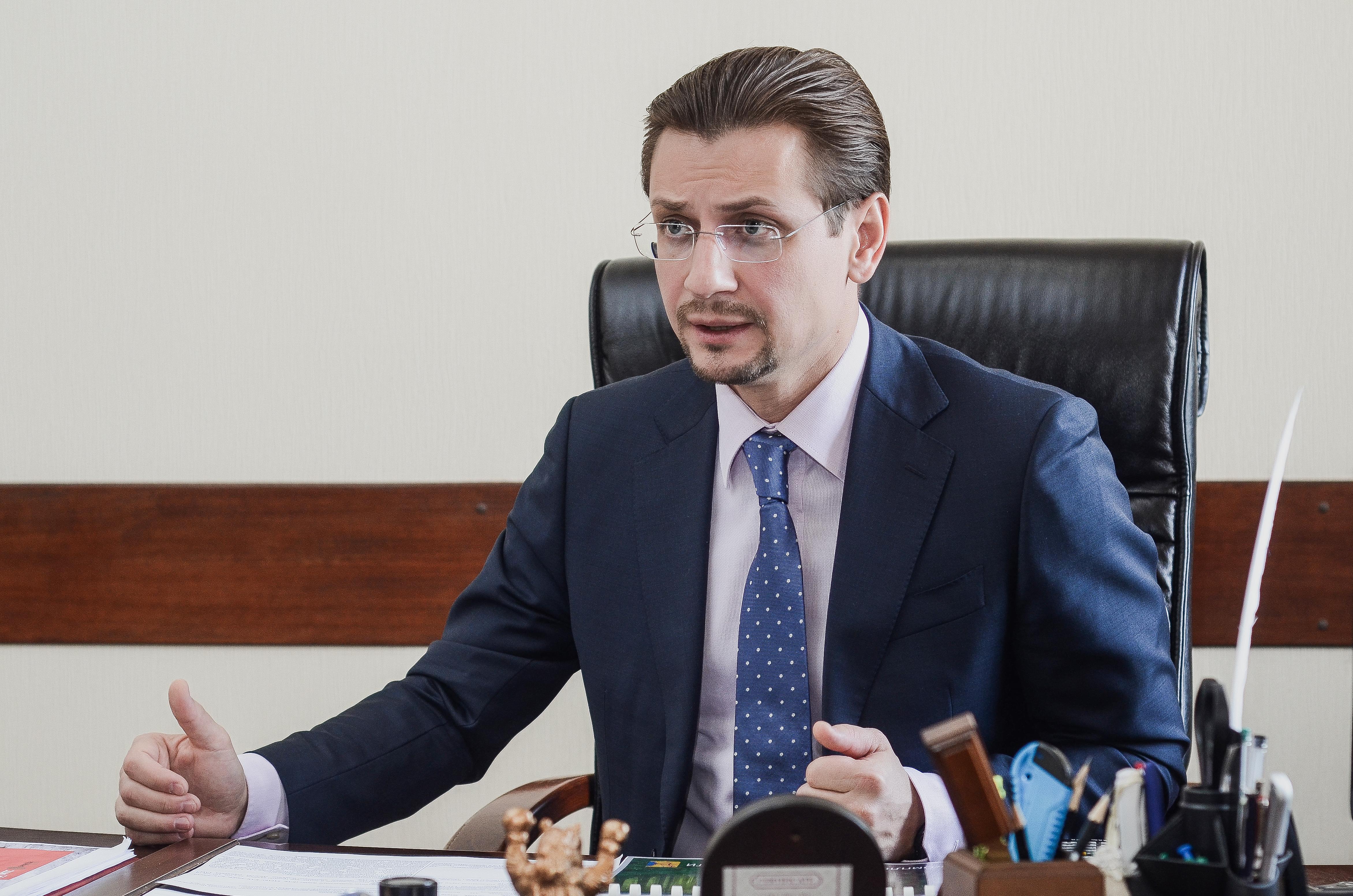 Максим Кочетков