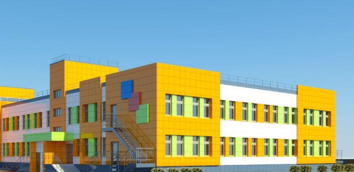 Успеть за полгода. Смогут ли построить  6 детских садов в Кирове за 6 месяцев?