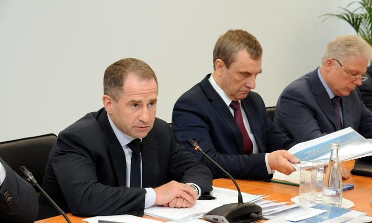 Михаил Бабич отметил повышение интереса к кадетскому образованию