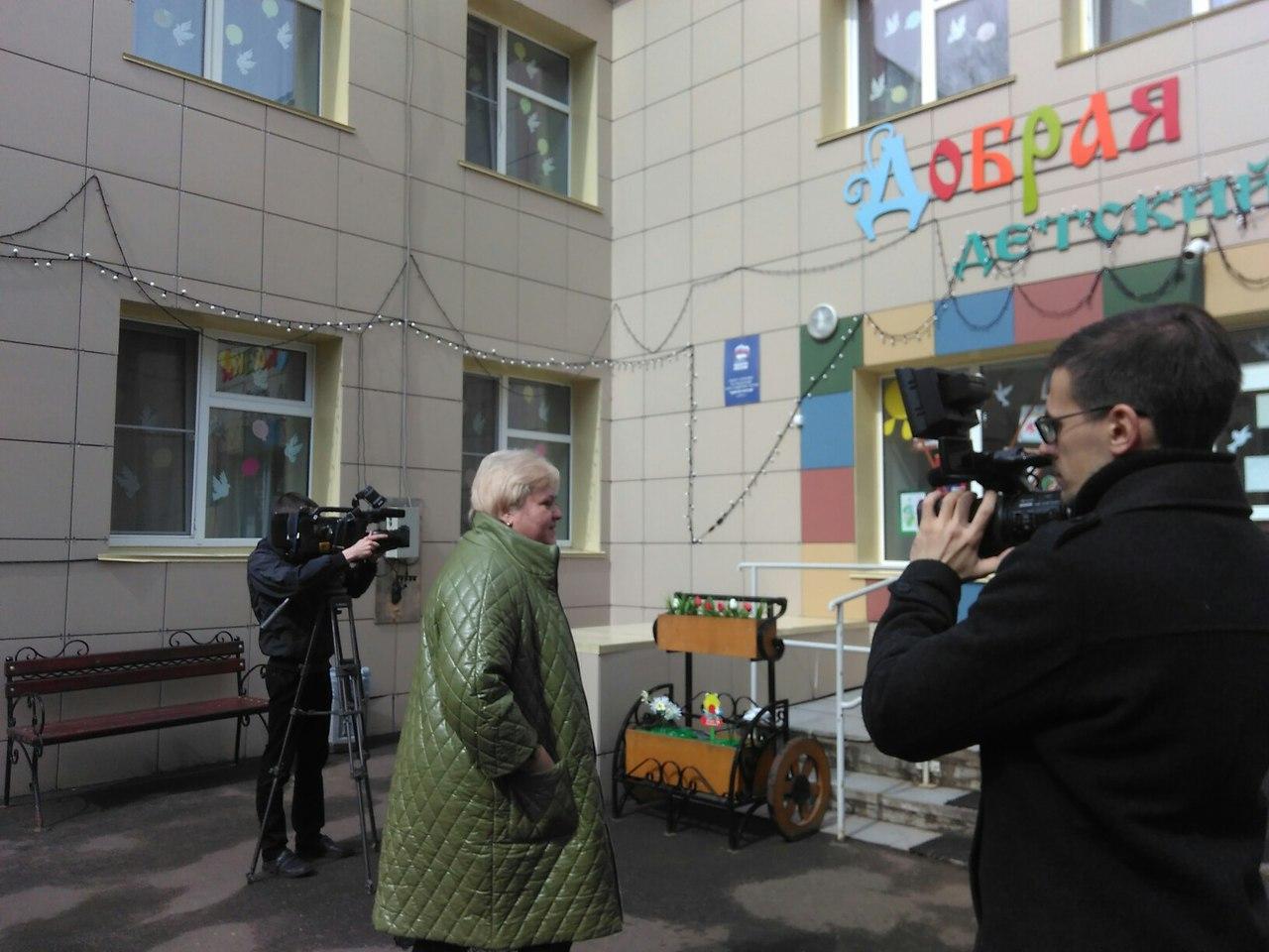 Проверки ради проверок? Департамент образования Кирова провел рейд в недавно реконструированном детском саду