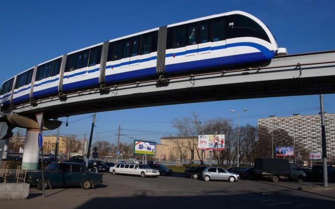 За строительство надземного метро проголосовали всего 300 кировчан