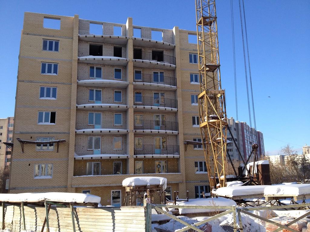 Обманутые дольщики «Севержилстроя» намерены достроить жилье по региональному закону