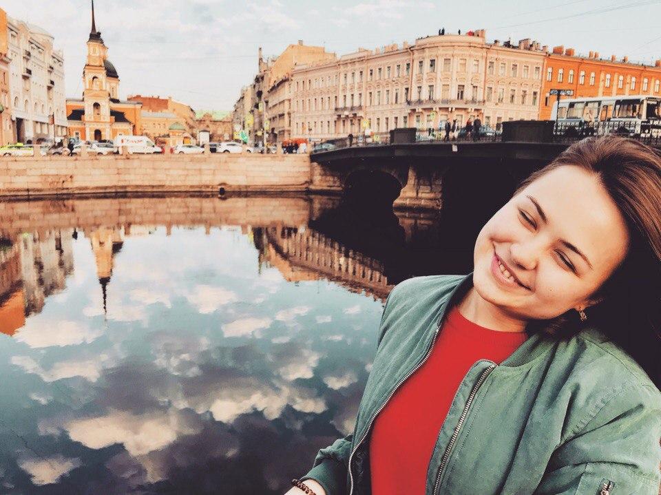 Оксана Стяжкина уехала в Санкт-Петербург и стала актрисой