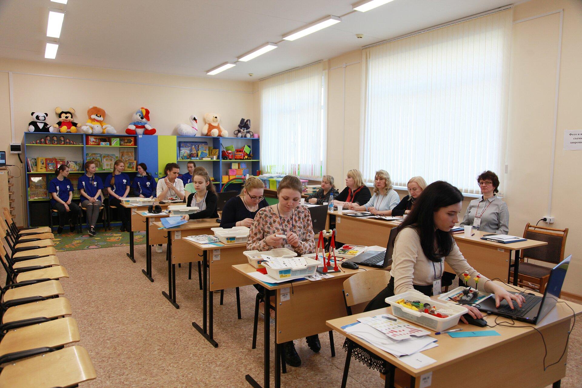 В ВятГУ начался вузовский отборочный чемпионат по стандартам WorldSkills