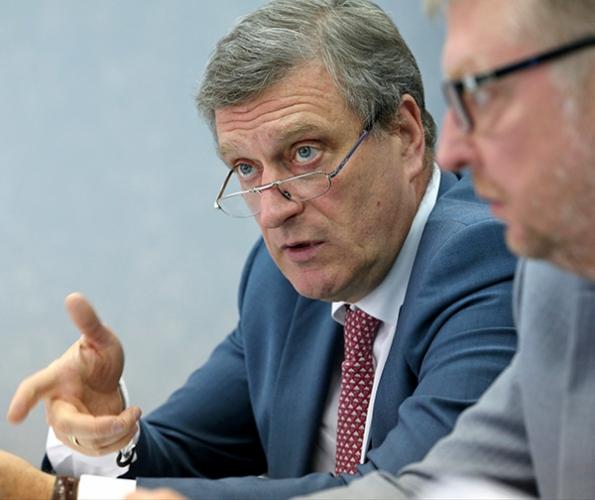 Слухи в городе: губернатор Кировской области может войти в состав правительства России