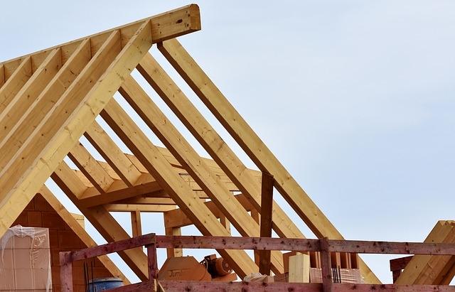 Ипотечников расселят в деревянные дома?