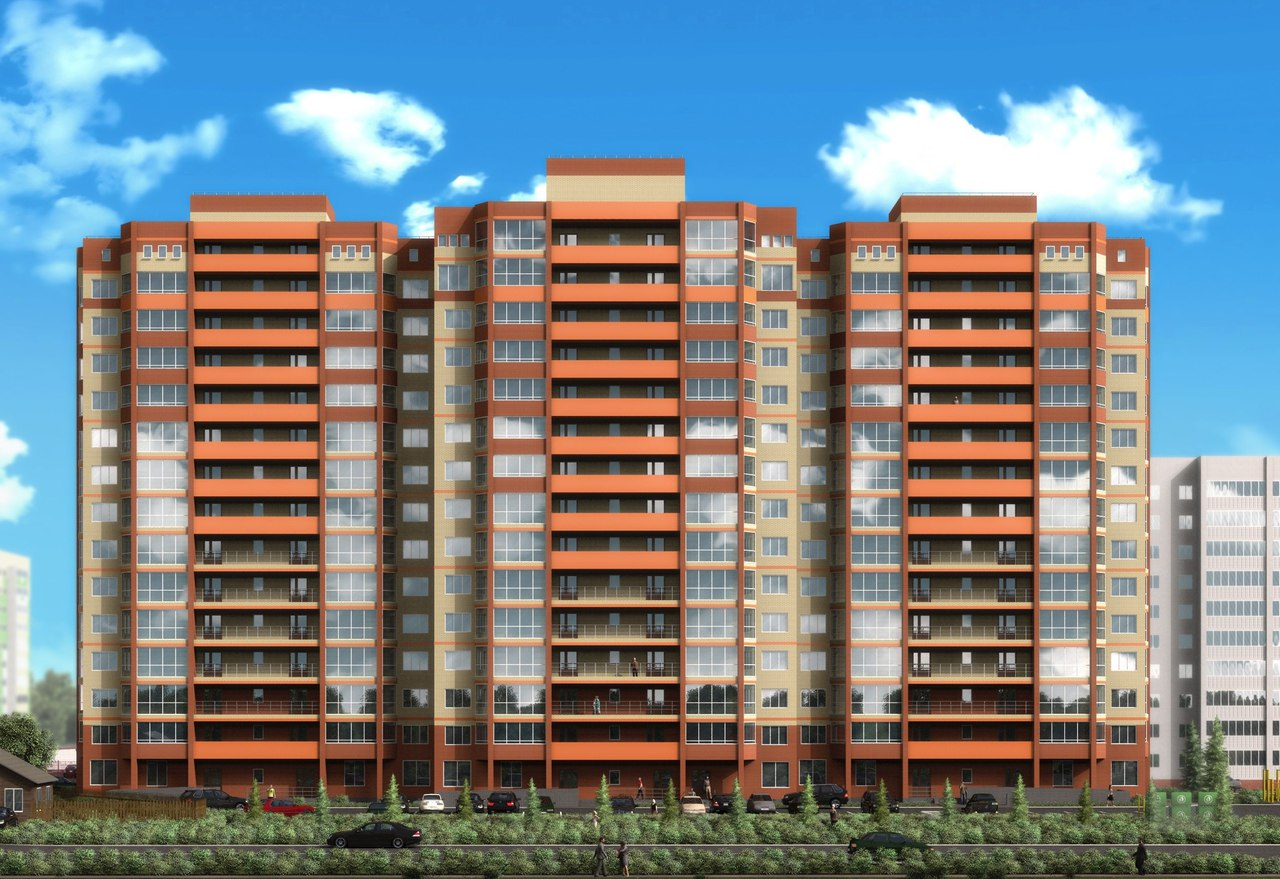 Отличные квартиры в ЖК «Лосево» и элитном доме «Статус»