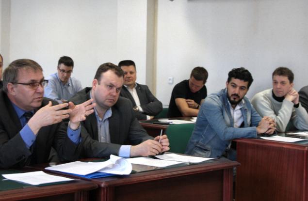 При министерстве информтехнологий и связи создан общественный совет