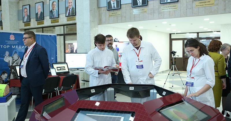 Кировская область названа лидером в информатизации здравоохранения