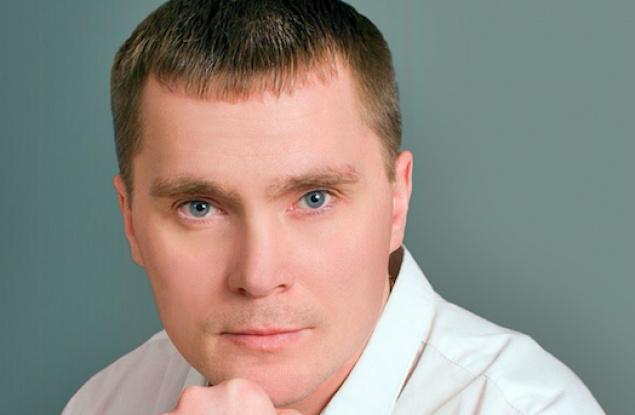 Александр Пигулин