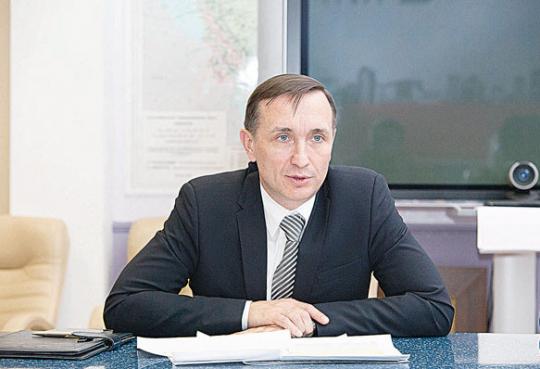 Юрий Коромыслов