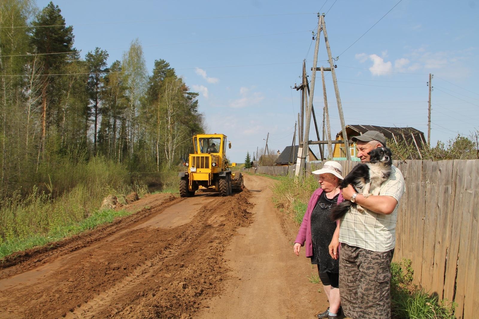 Союз садоводов России дал старт сезону грейдирования