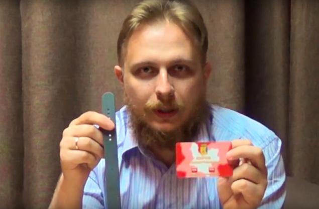 КиберКиров: теперь и видео!