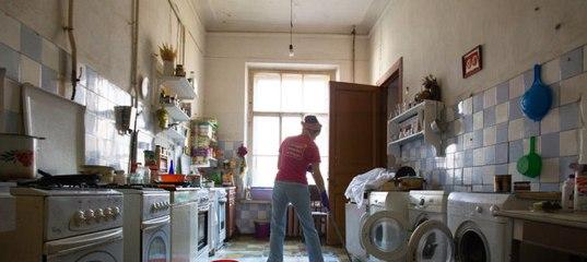 Объект внимания в Кирово-Чепецке – бывшее общежитие