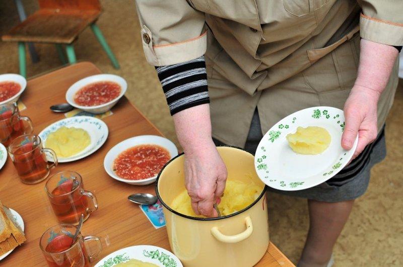 В Кирове больше не будут закупать продукты для детских садов по завышенным ценам