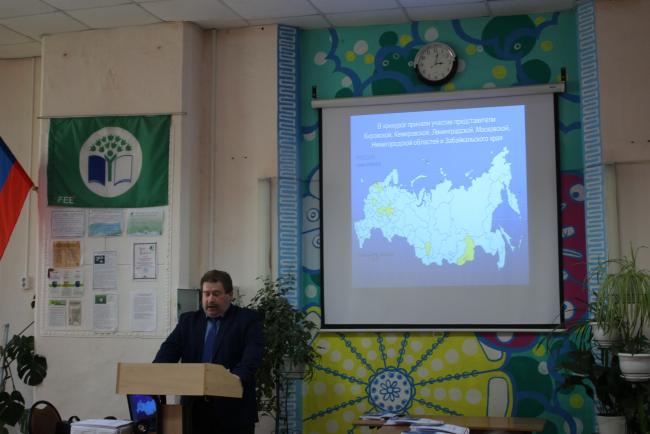 ВятГУ принял участие в межрегиональном конкурсе «Твое призвание – 2018»