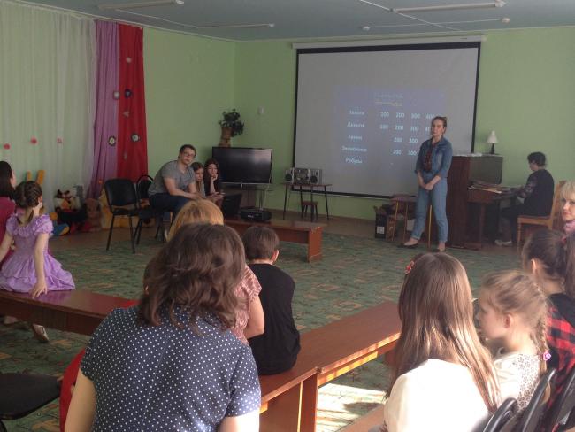 Студенты ВятГУ провели более 200 уроков финансовой грамотности в школах и детских домах Кировской области
