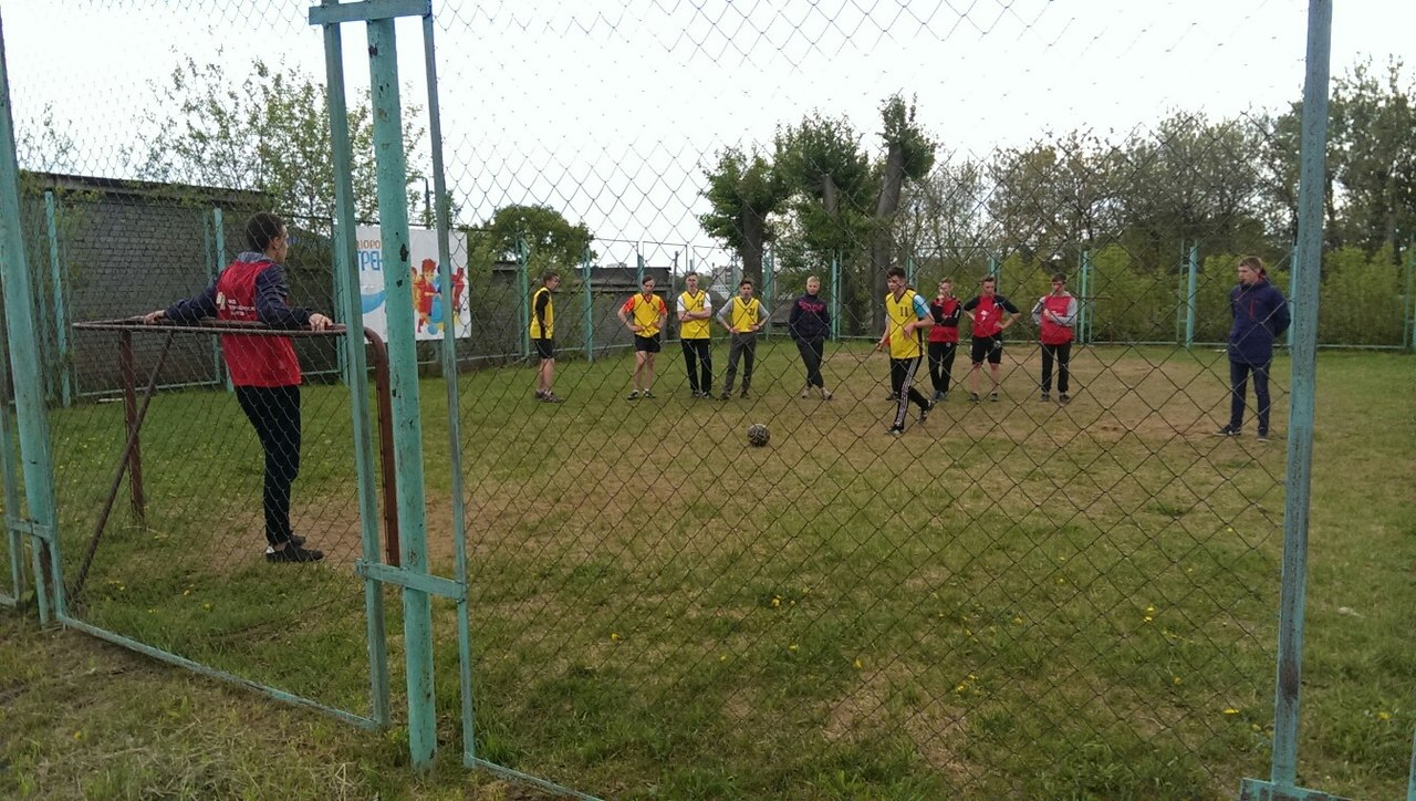 В Кирове прошел турнир по мини-футболу