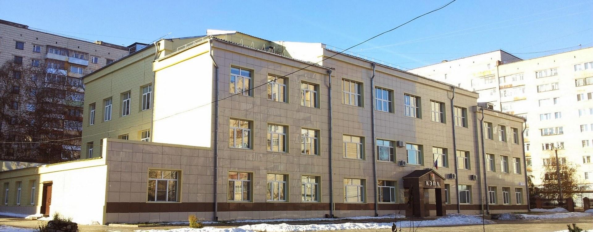 В рейтинге лучших школ страны оказались кировские лицеи