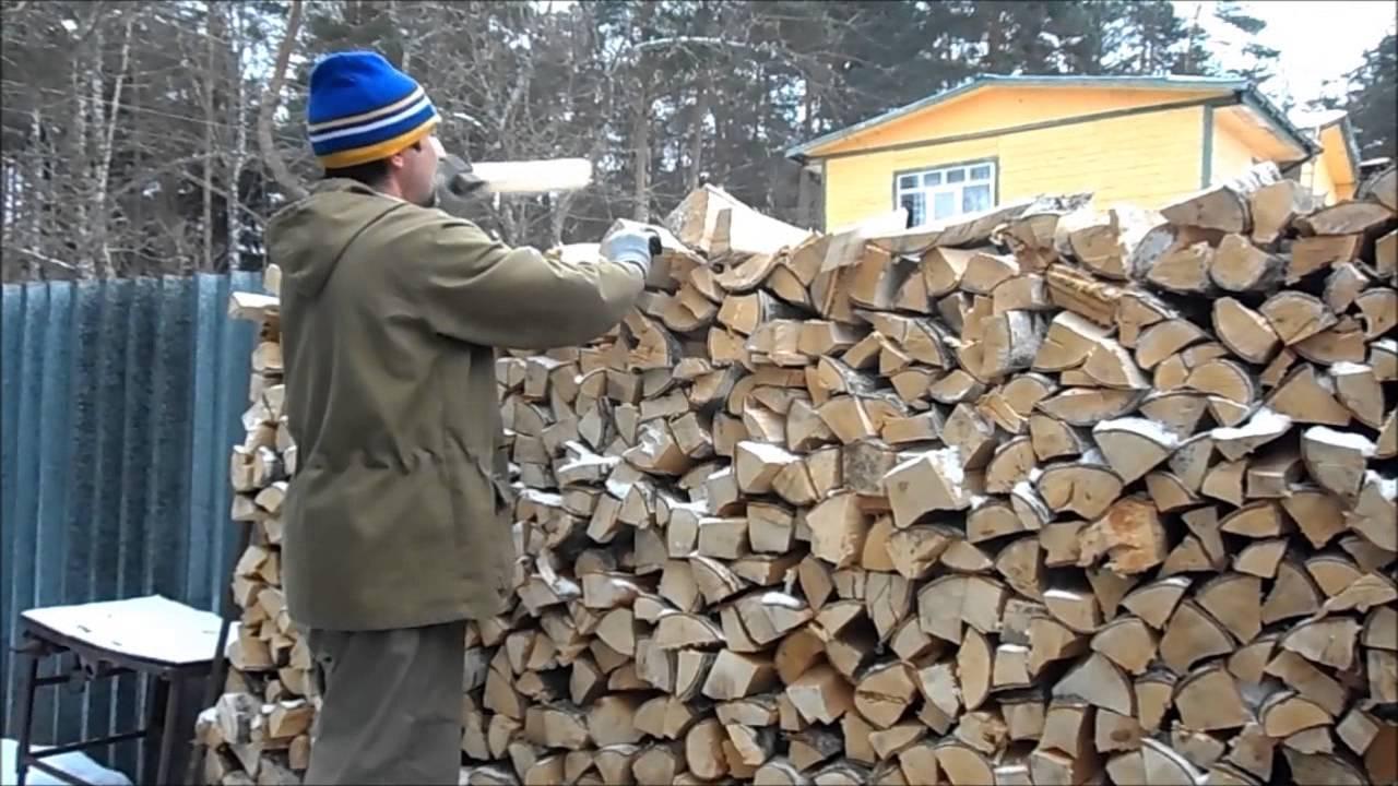 В Кировской области собираются тиражировать проект бесплатной раздачи дров