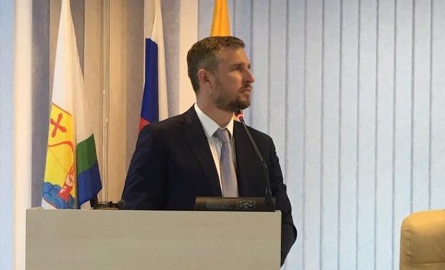 Антон Карпинский