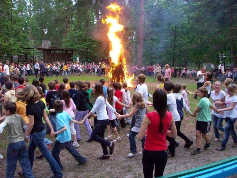 В Кировской области принимают загородные оздоровительные лагеря