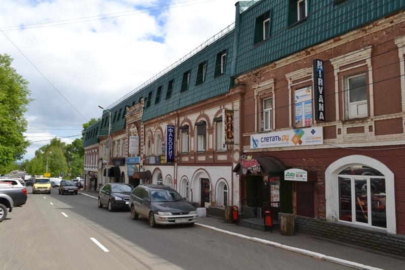 «Ростелеком»: крупному офисному центру в Кирове – гигабитные скорости