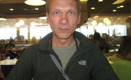 Альберт Хлюпин