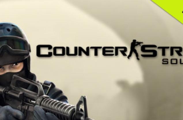 Сервера Counter-Strike Source