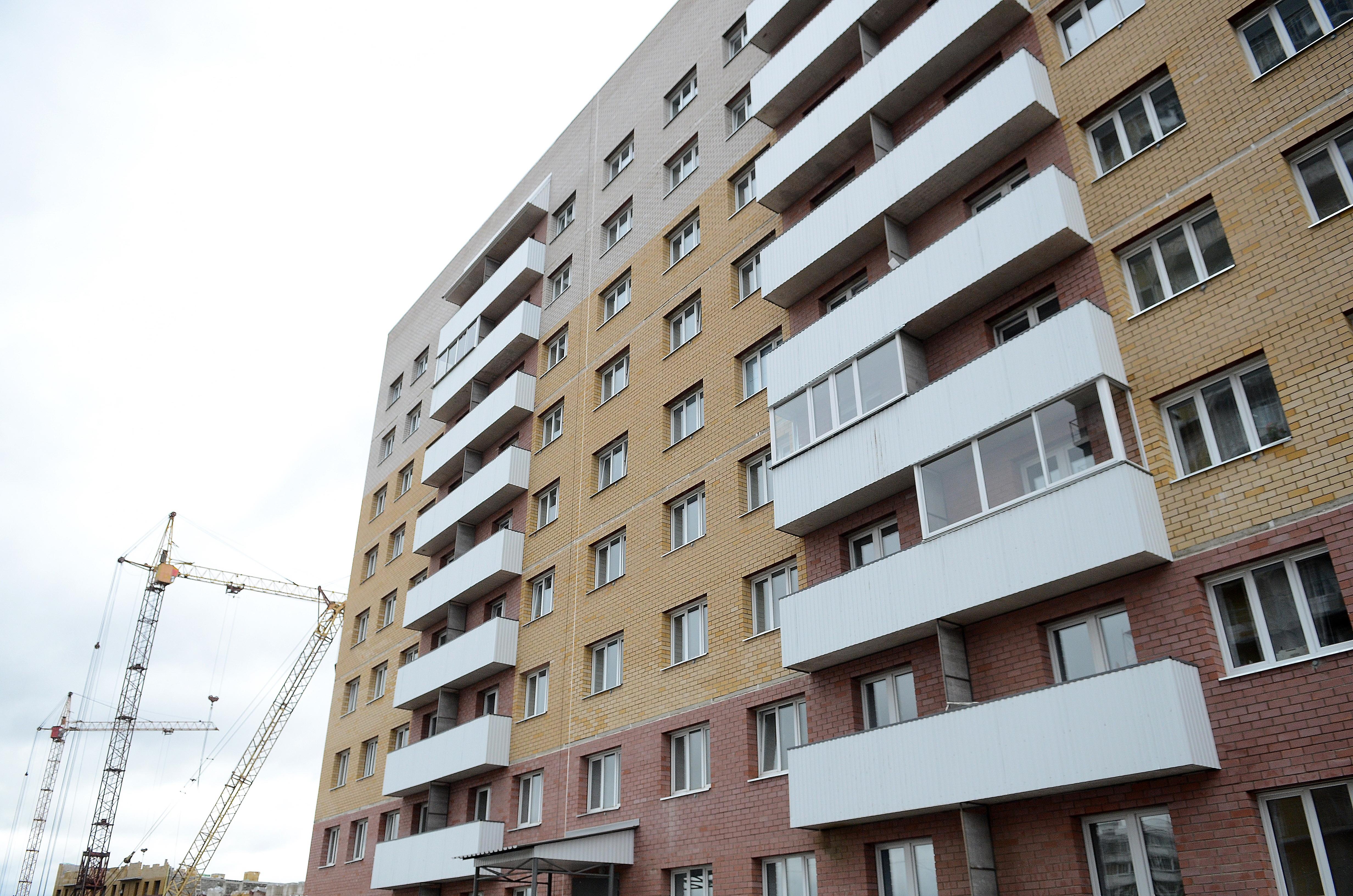 Кировские молодые семьи поддержат социальными выплатами на покупку жилья