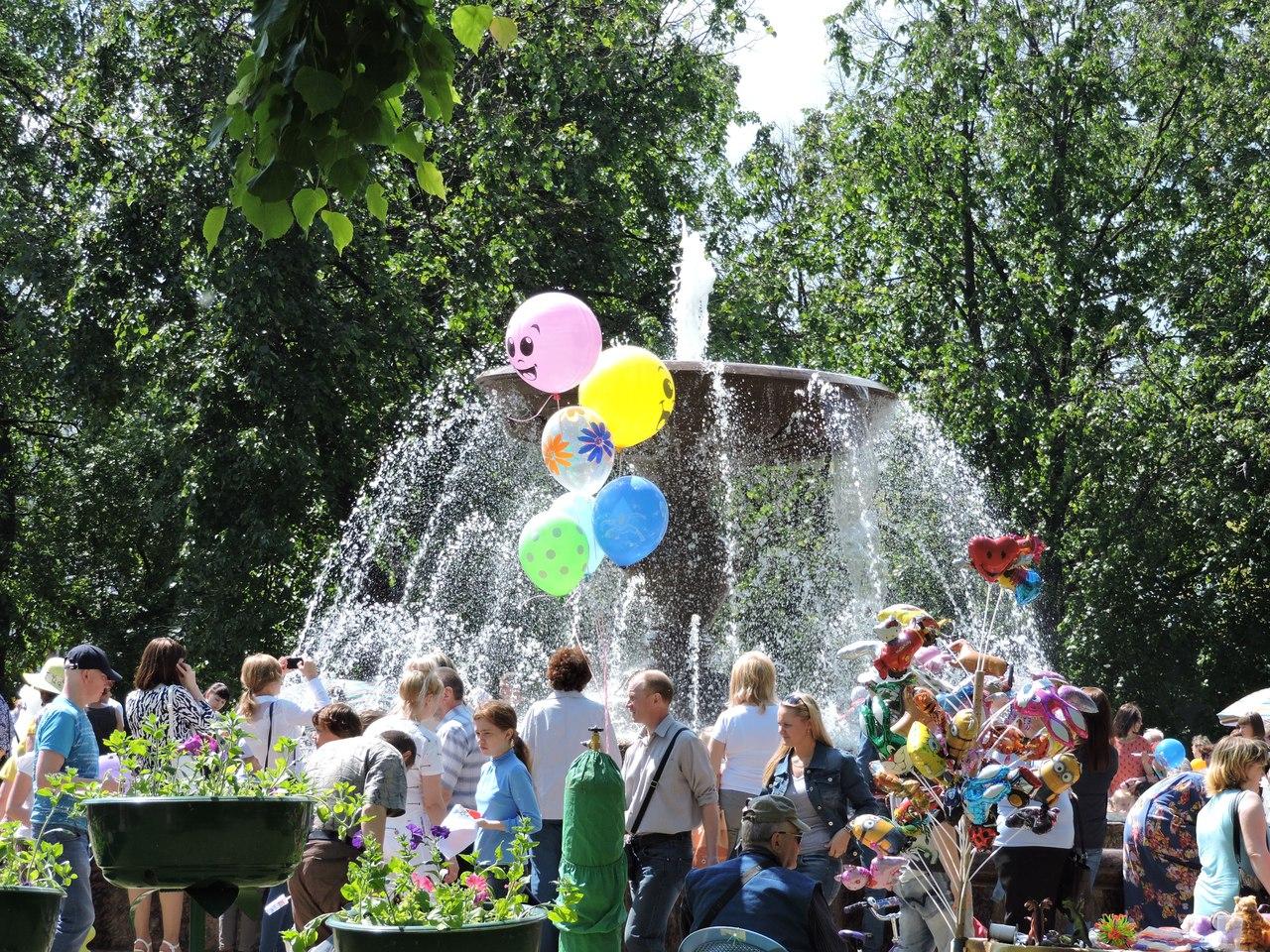 «Дом.ru» приглашает кировчан на День города