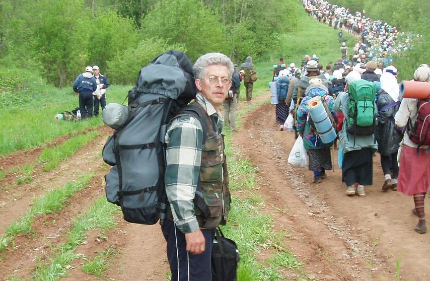 Николай Лудников