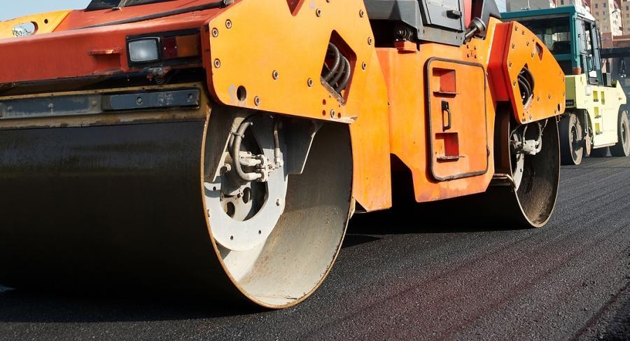 Дороги в моногородах Кировской области отремонтируют на 135 млн рублей