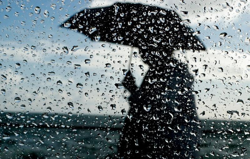 Центр гидрометеорологии в Кировской области предупредил о ливнях и граде
