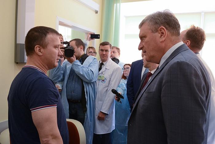 В Кировской области появятся приборы для дистанционной проверки здоровья