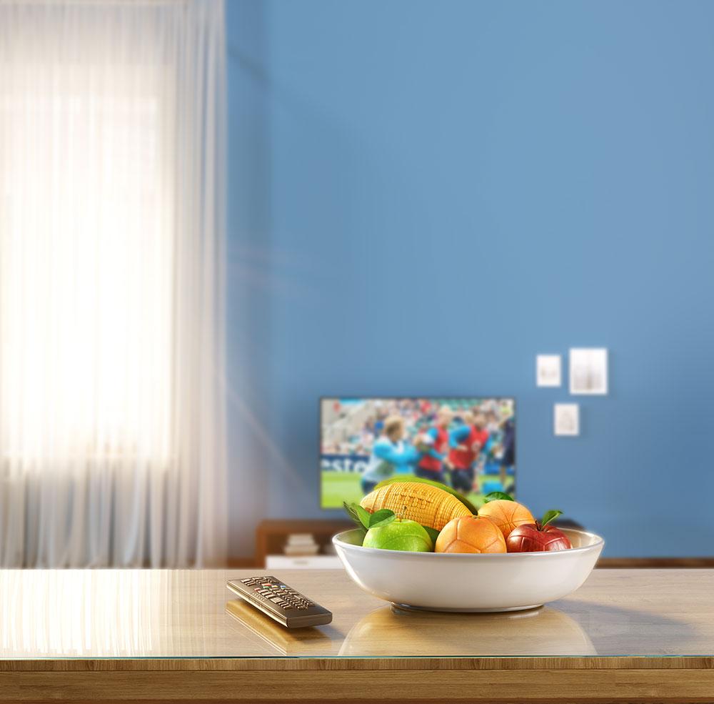 Клиенты «Дом.ru» могут смотреть футбол в формате Ultra HD