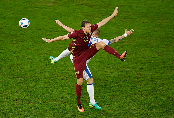 Выставка «Я люблю футбол!» открылась в Кирове