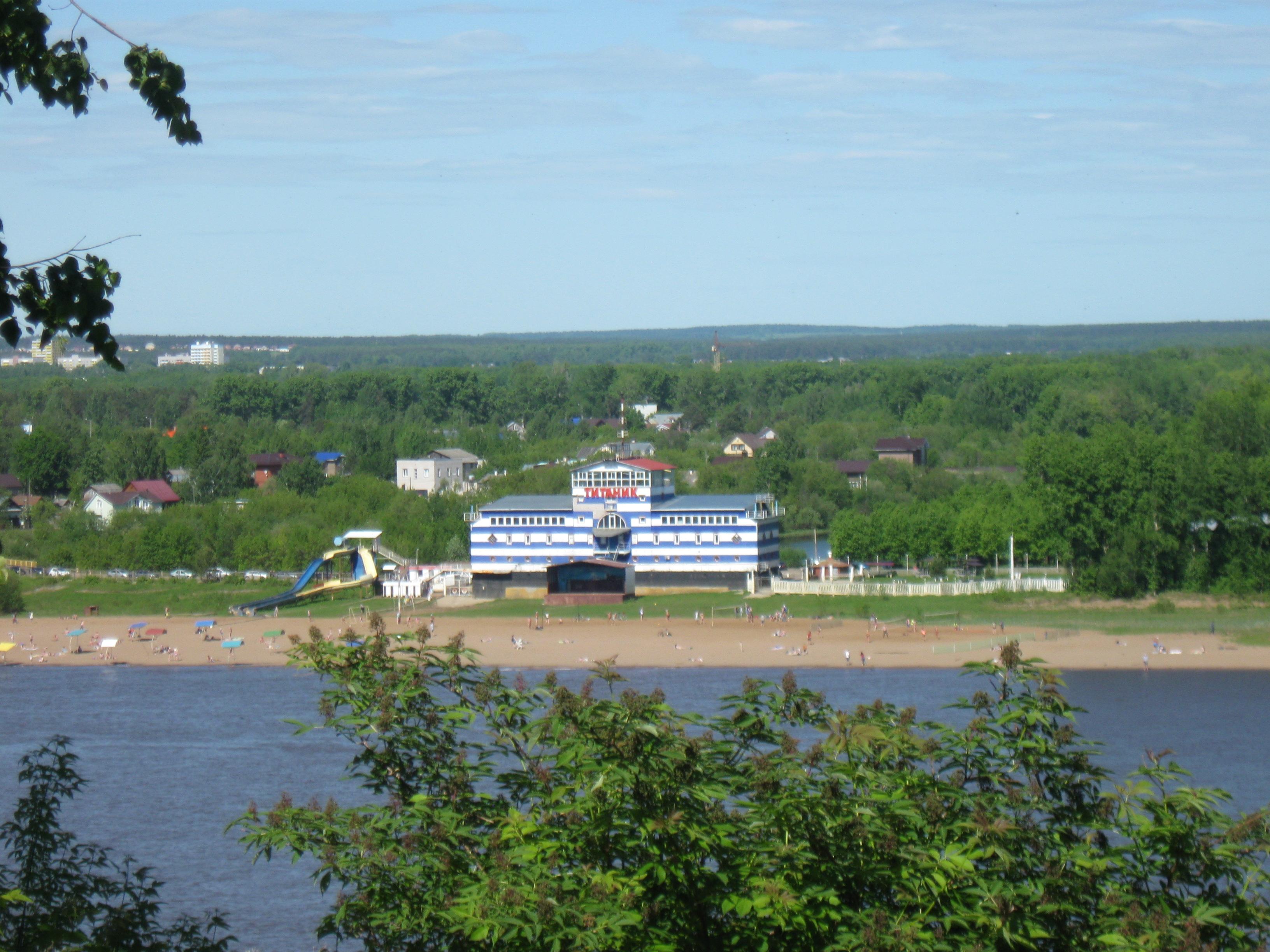 Какие водоемы в Кировской области опасны для здоровья?