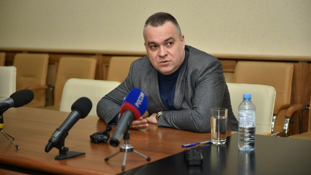 Сити-менеджер Кирова возьмет под контроль рост количества алкомаркетов