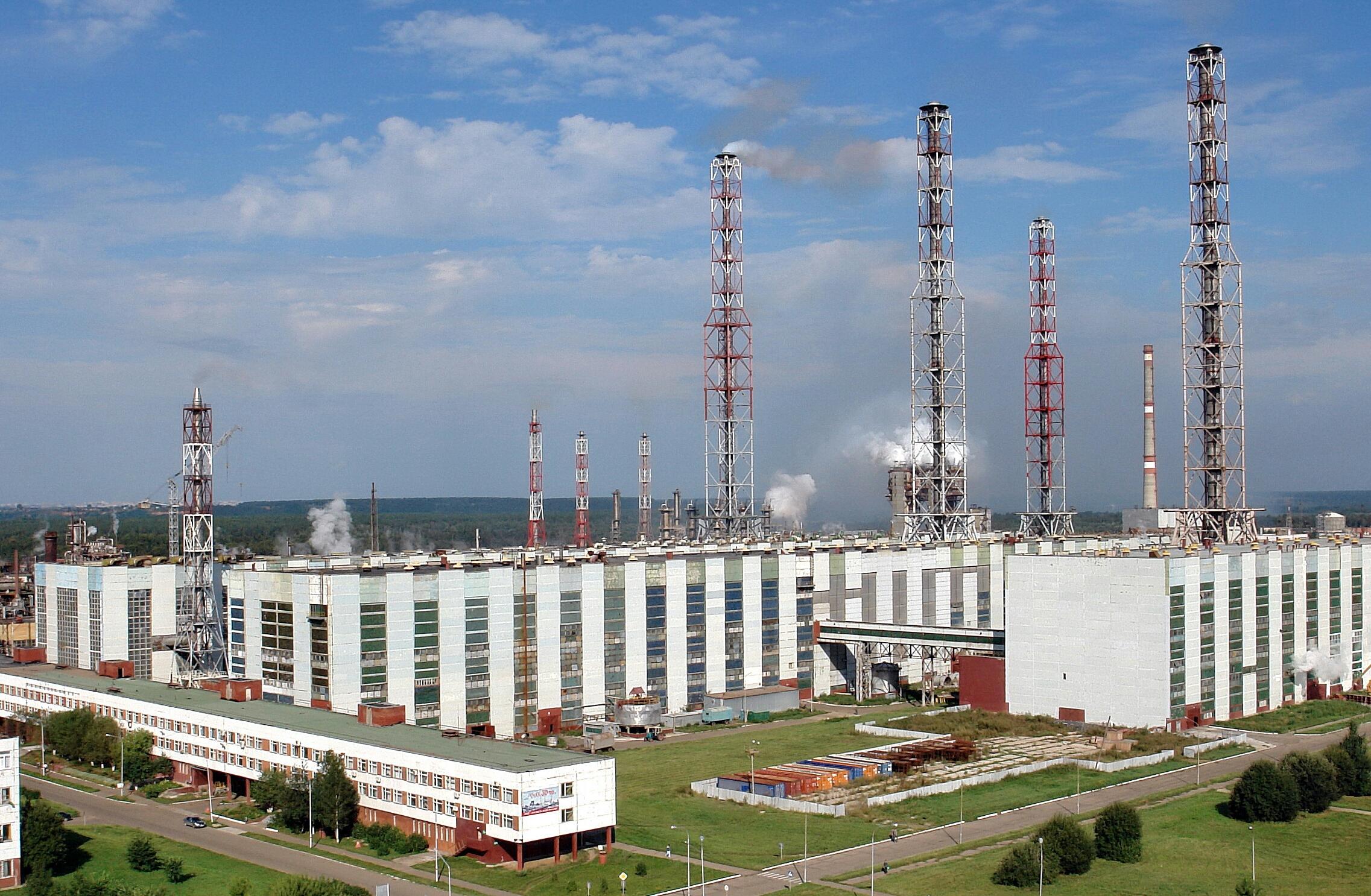 В Кировской области продолжают расти объемы обрабатывающих производств